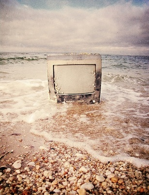 The Revolution Will Be Televised (But Will the Television Be Recycled?)