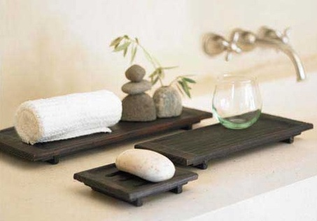 zen bathroom decor 4