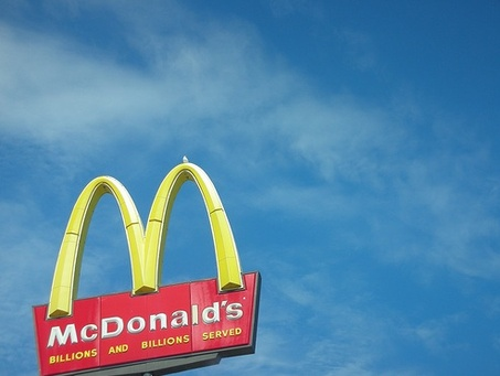 EcoSalon gives 15 reasons why you should stay away fromthe golden arches
